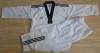 لباس تکواندو آدیداس مبارزه سه خط پارچه خاویاری (کلیماکول) اوریجینال 2016